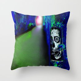 What it amounts to is an overwhelming render urge. Throw Pillow