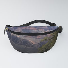 Grand Canyon #14 Fanny Pack