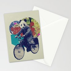 DCXV Stationery Cards