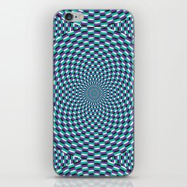 Movilusion iPhone Skin