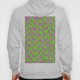 Abstract 81 W Hoody