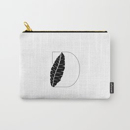 Palm D Carry-All Pouch