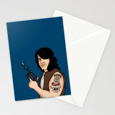 Hanzig Solo Stationery Cards