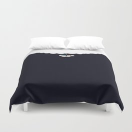 Dreaming of You Duvet Cover