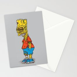 Adults suck, then you are one! Stationery Cards