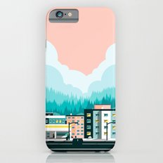 A View of 12th Avenue iPhone 6s Slim Case
