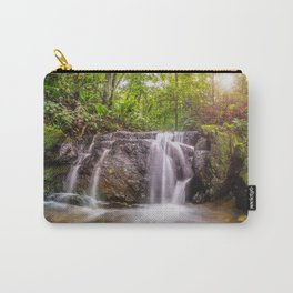 Sun light Water fall Carry-All Pouch