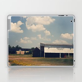 Gideon Grain Company Laptop & iPad Skin