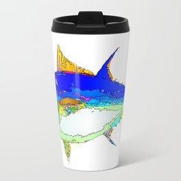Marine Life Travel Mug