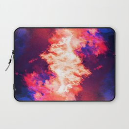 SleepyHead ~ Analog Zine Laptop Sleeve