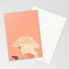 Forever Summer Stationery Cards