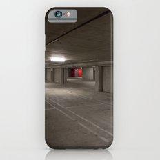 Parking Garage iPhone 6s Slim Case