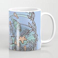 What Lurks Beneath Coffee Mug
