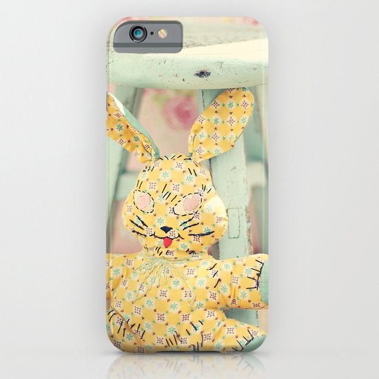 Bunny iPhone & iPod Case