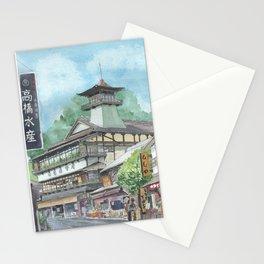Narita, Japan Stationery Cards