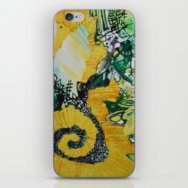 Coronet iPhone Skin