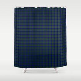MacNeil of Colonsay Tartan Shower Curtain