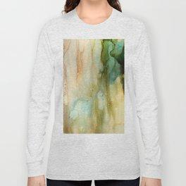 Rainy Window Long Sleeve T-shirt