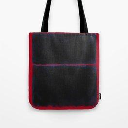 Rothko Inspired #6 Tote Bag