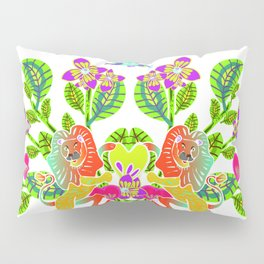 Lionheart Pillow Sham