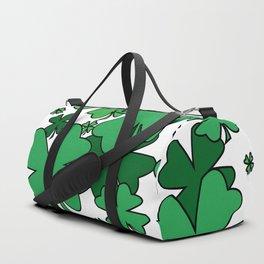 Clover Confetti Duffle Bag