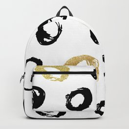 Almost Done, She Said #buyart #society6 #decor #art #prints Backpack