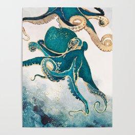 Underwater Dream V Poster