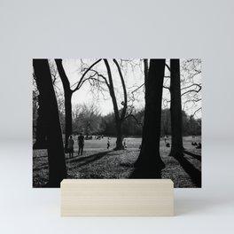 NYC Lately 36 Mini Art Print
