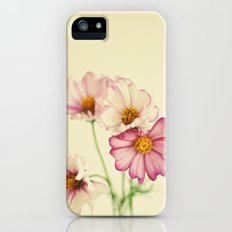 Summer Flowers iPhone (5, 5s) Slim Case