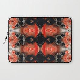 Finer Things - Pattern Art By Sharon Cummings Laptop Sleeve
