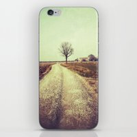 country iPhone & iPod Skins featuring Country by Jessica Morelli