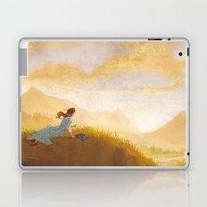 Great Big Somewhere Laptop & iPad Skin