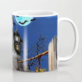 Enter If You Dare Coffee Mug