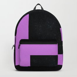 (SQUARE) Backpack