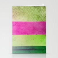 olivia joy Stationery Cards featuring Color Joy by Olivia Joy StClaire