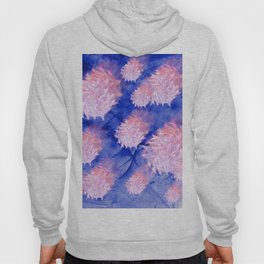 Invasion of the space microbes Hoody