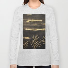 For the Love of gold Long Sleeve T-shirt