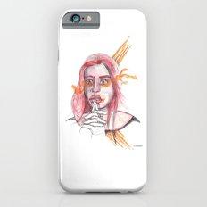 BREATHING I @EdART Slim Case iPhone 6s