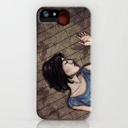 The Fairest iPhone Case