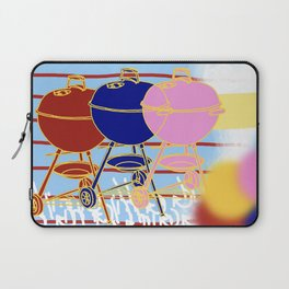 Grill Laptop Sleeve