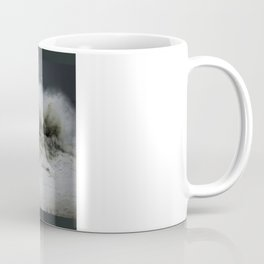 hokusai inspired Coffee Mug