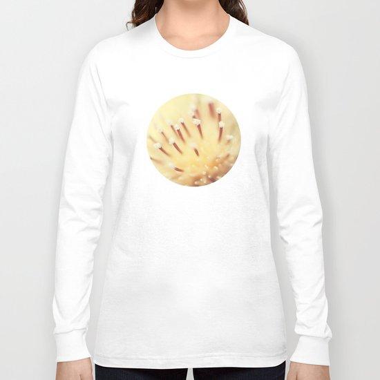 Thistle Go Pop Long Sleeve T-shirt