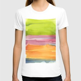 18   | 190626 | Melting In Colours T-shirt