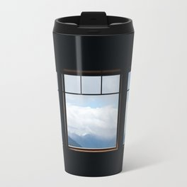 World View Travel Mug