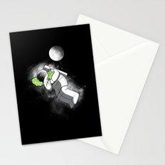 Astro Sleep Stationery Cards