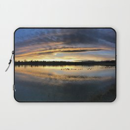Lake Arbor III Laptop Sleeve