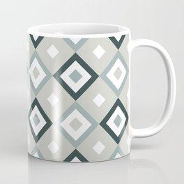 Bohemian Holiday Geometric 01C Coffee Mug