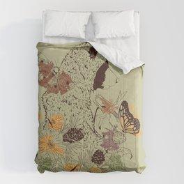 Northern Bear Comforters