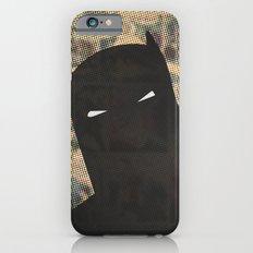 Darkest Knight iPhone 6s Slim Case