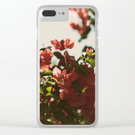 Josephine Clear iPhone Case